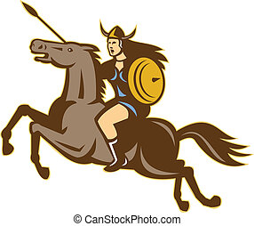 valkyrie-riding-horse-side-full