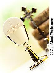 vallás, jelkép, kereszténység