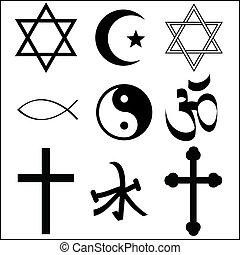 vallásos jelkép