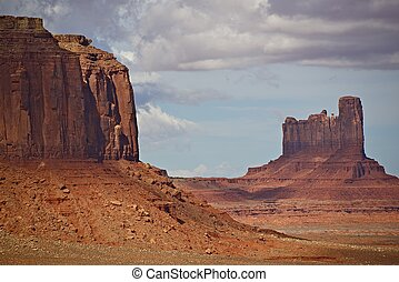 valle, de, monumentos
