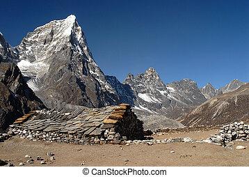 valle, himalayan