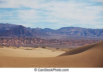 valle morte