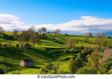 valles, yorkshire