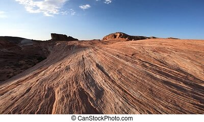 Valley of Fire POV