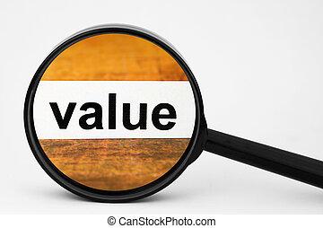 valore