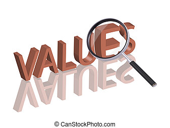 values search
