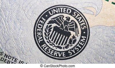 valuta, dollar
