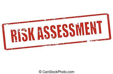 valutazione, rischio