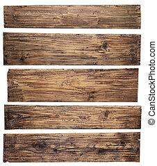 van hout grondslagen