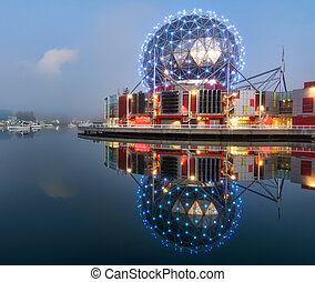 Vancouver Science Center - Science Center in Vancouver at...