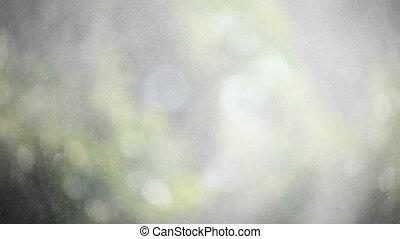 vapeur eau, jardin