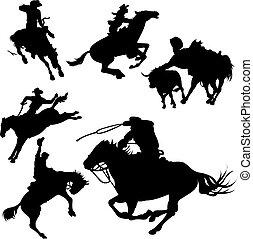 vaqueiros