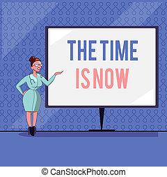vara, now., begrepp, dont, text, uppmuntrande, skrift, sent, start, betydelse, någon, tid, handstil, i dag