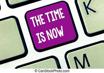 vara, now., någon, dont, foto, visande, tid, uppmuntrande, underteckna, sent, start, text, begreppsmässig, i dag