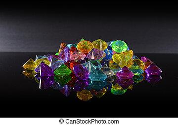 varietà, gemstone