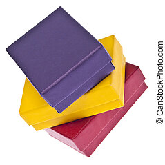 Vibrant Gift Boxes
