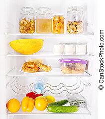 variouis, 產品, 冰箱