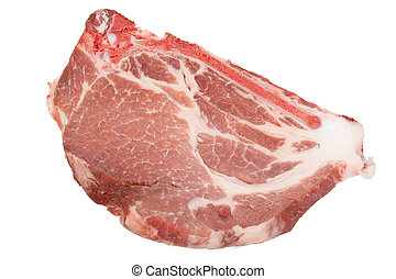 varkensvlees, vlees