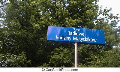 varsóvia, cidade velha, mariensztat