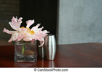 vase bourgeon