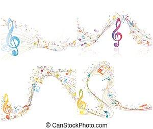vastgesteld ontwerp, muzikalisch