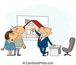 vastgoed agent
