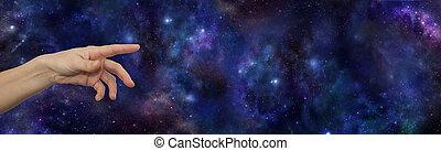vastness, nuestro, universo
