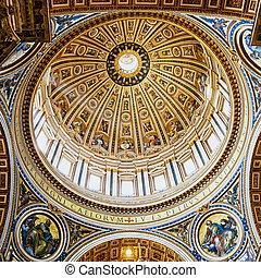 Vatican masterpiece