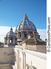 vatican., rome.