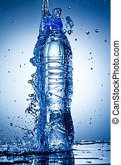 vatten buteljera