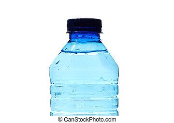 vatten buteljerar