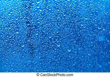 vatten gnuttar