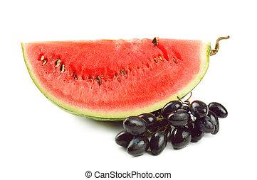 vatten melon