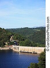 vattenkraft, förnybar energi