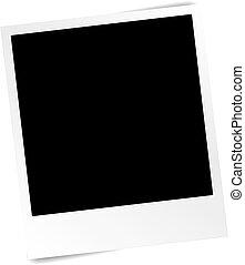 vazio, quadro fotografia