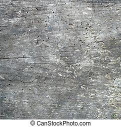 vecchio, asse, struttura