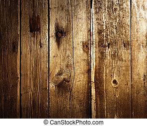 vecchio, legno