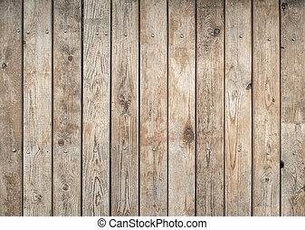 vecchio, legno, tessiture