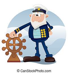 vecchio, marinaio
