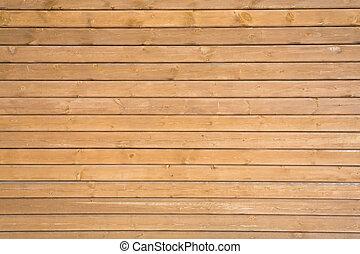 vecchio, struttura, assi, legno, fondo, o