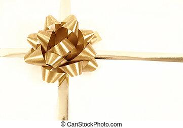 vecklade gåva