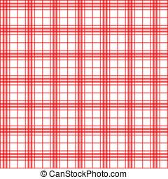 vecteur, arrière-plan rouge