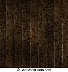 vecteur, bois, texture.