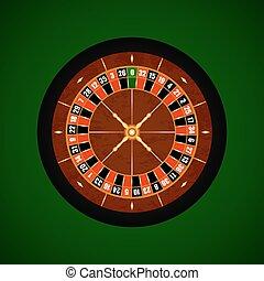 casino jeux roulette paris