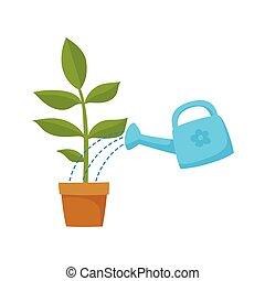 plante vert pot illustration clipart vectoris recherchez illustrations dessins et images. Black Bedroom Furniture Sets. Home Design Ideas