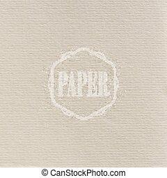 vecteur, résumé, vin, illustration, arrière-plan., papier, textured