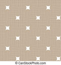 vecteur, vendange, eps10., pattern., seamless, texture,...