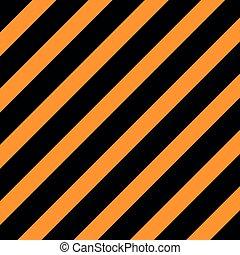 vector., 金, 抽象的, ライン, 対角線, 背景, black.