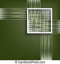 vector abstract backdrop