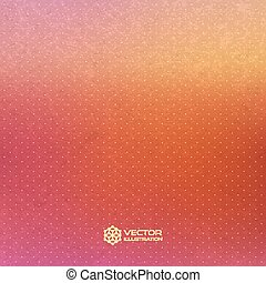 Vector abstract background. Diffuse image template.